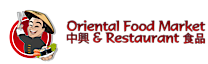 Oriental Food & Market Restaurant's Company logo