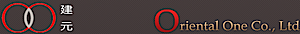 Oriental One's Company logo