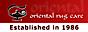 Wbsfla's Competitor - Orientalrugcare logo
