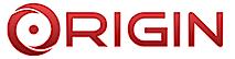 ORIGIN's Company logo