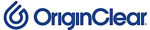 OriginClear's Company logo