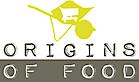 Origins Of Food's Company logo