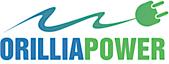 Orillia Power's Company logo