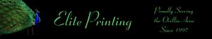 Eliteprintingorillia's Company logo