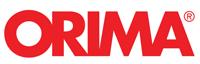 Orima-tuote Oy's Company logo