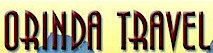 Orinda Travel's Company logo