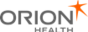 Medecision's Competitor - Orion Health logo