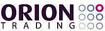 Orion Trading's Company logo