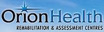 ORIONHEALTH's Company logo