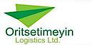 Oritsetimeyin Logistics's Company logo