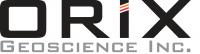 Orix Geoscience's Company logo