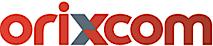 Orixcom's Company logo