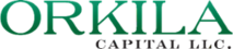 Orkila Capital's Company logo
