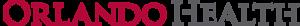 Orlando Health's Company logo