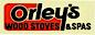 Orleys Stoves & Spas Logo