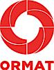 Ormat's Company logo