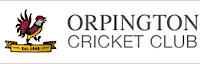 Orpington Cricket Club's Company logo