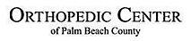 Orthopedic Center of Palm Beach County's Company logo