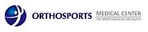 Orthosports Medical Center's Company logo