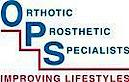 Orthotic Prosthetic Specialists's Company logo