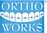 Santa Rosa Orthodontics's Competitor - Orthoworks logo