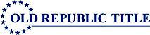 Old Republic Title's Company logo