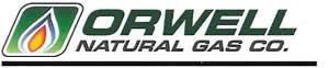 Orwell Natural Gas's Company logo