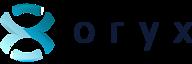 Oryx's Company logo