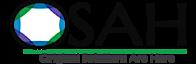 Osah's Company logo