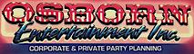 Osborn Entertainment's Company logo