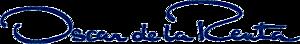 Oscar de la Renta's Company logo