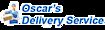 Oscar's Delivery Service Logo