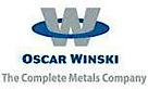 Oscar Winski's Company logo