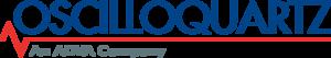 Oscilloquartz's Company logo