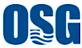 Diamond S's Competitor - OSG logo