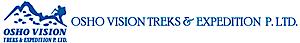 Osho Vision Treks & Expedition P's Company logo