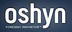 Oshyn's Company logo
