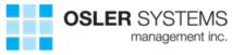 Osler Systems Management's Company logo