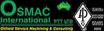Osmac International's Company logo
