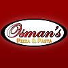 Osman's Pizza & Pasta's Company logo