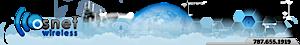 Osnet Wireless's Company logo