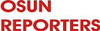 Osun Reporters's Company logo