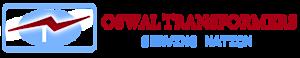 Oswal Transformers - P's Company logo