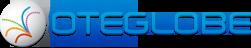 Oteglobe's Company logo