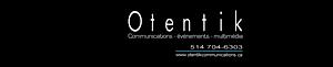 Otentik Communications's Company logo