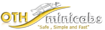 Etaxis's Competitor - OTH MiniCabs - 02086991817 logo