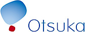 Otsuka 's Company logo