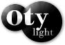 Oty Light's Company logo