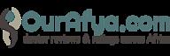 Our Afya's Company logo