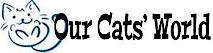 Ourcatsworld's Company logo